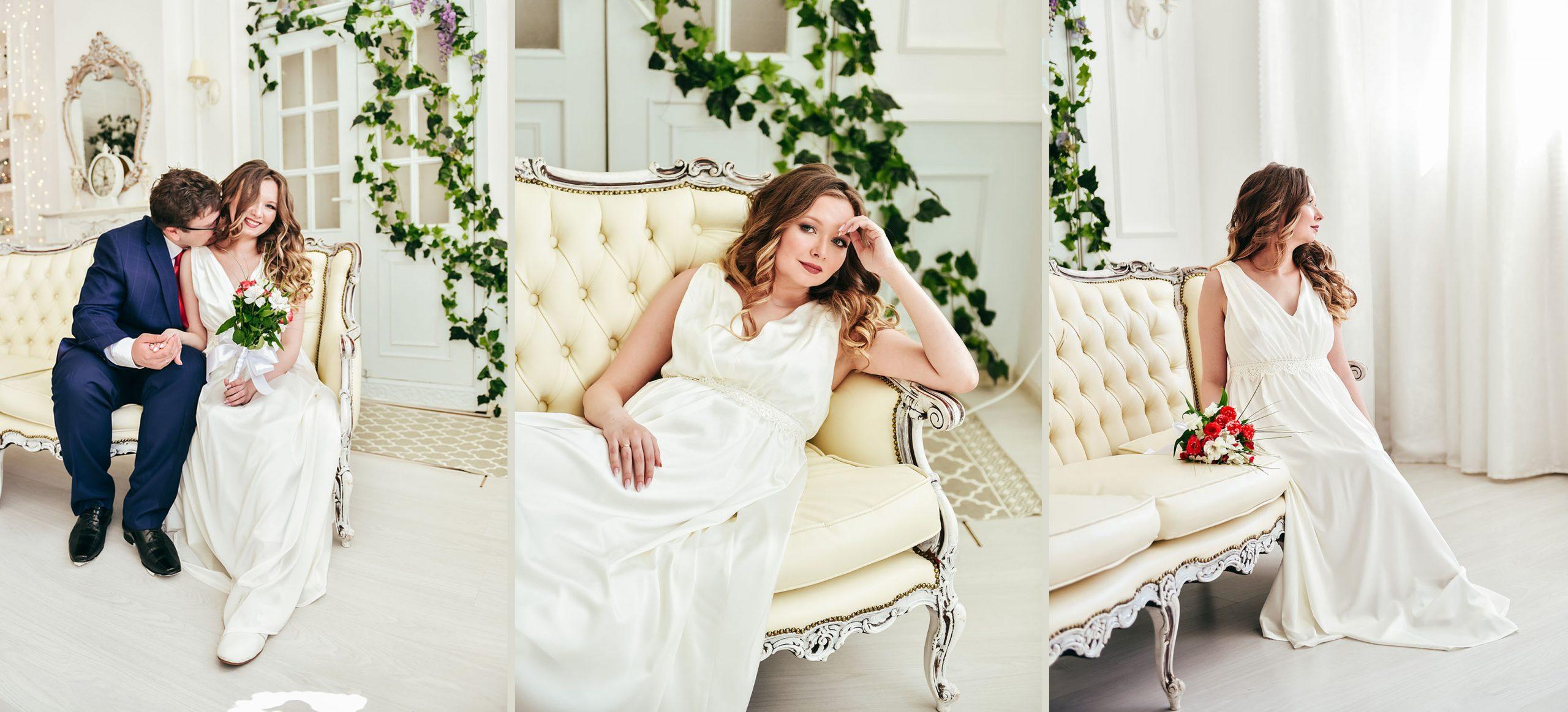 Фотограф на свадьбу, свадебная фотосессия, отзыв о работе фотографа