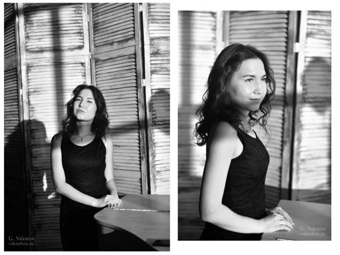 фотосессия, красивая девушка, профессиональная фотосессия, красивая фотосессия, красные губы, брюнетка, фотосессии в студии, портрет, женский портрет, черно белая фотография