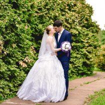 Фотограф на свадьбу, свадебная фотосессия