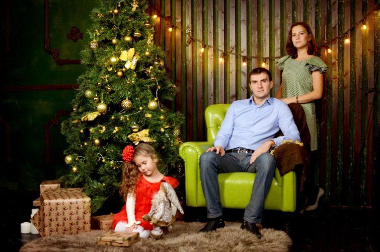 семейная фотосессия в уфе недорого