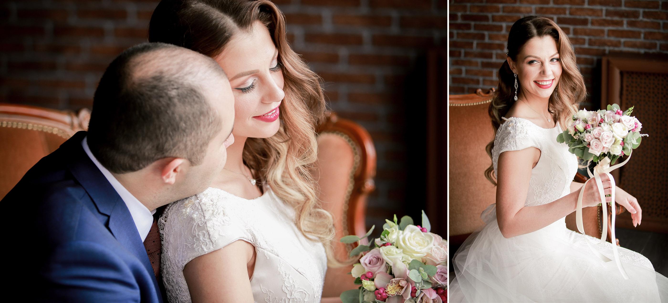 Свадебная фотосессия, фотограф на свадьбу, свадьба уфа,